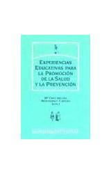 Papel EXPERIENCIAS EDUCATIVAS PARA LA PROMOCION DE LA SALUD Y LA P