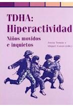 Papel TDHA HIPERACTIVIDAD (NIÑOS MOVIDOS E INQUIETOS)