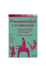Papel PSICOMOTRICIDAD Y REEDUCACION (FUNDAMENTOS, DIAGNOSTICO, REE