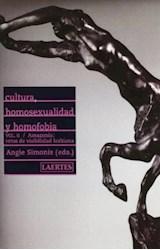 Papel CULTURA, HOMOSEXUALIDAD Y HOMOFOBIA VOL.2 AMAZONIA: RETOS DE