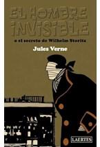 Papel El hombre invisible