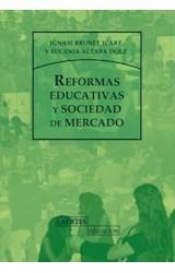 Papel Reformas educativas y sociedad de mercado