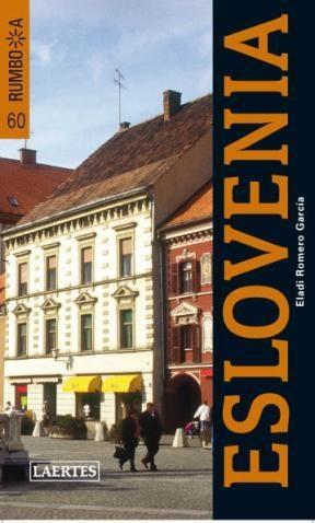 E-book Eslovenia