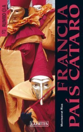 E-book Francia. País Cátaro