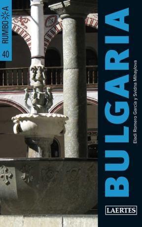 E-book Bulgaria