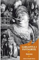 E-book Gargantua i Pantagruel
