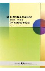 Papel El constitucionalismo en la crisis del estado social