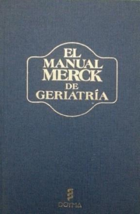 Papel Manual Merck De Geriatria