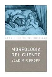 Libro Morfologia Del Cuento