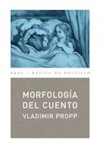 Papel MORFOLOGIA DEL CUENTO
