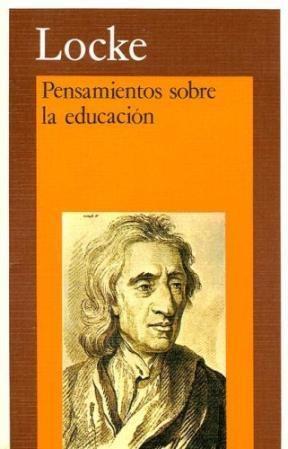 Papel Pensamientos Sobre La Educación (Bolsillo)