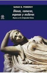 Papel DIOSAS, RAMERAS, ESPOSAS Y ESCLAVAS