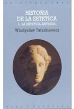 Papel HISTORIA DE LA ESTETICA I- ESTETICA ANTIGUA