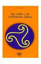 Papel LOS CELTAS Y LA CIVILIZACION CELTICA