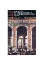Papel CRISIS EUROPEA Y LA 1§ GUERRA MUNDIAL 1904-1918