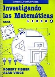 Papel Investigando Las Matematicas