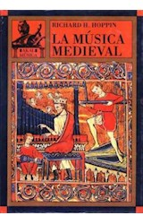 Papel LA MUSICA MEDIEVAL (T) (2A.EDIC.2000)