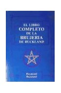 Papel LIBRO COMPLETO DE LA BRUJERIA DE BUCKLAND EL