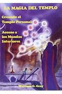Papel MAGIA DEL TEMPLO LA/CREANDO EL TEMPLO PERSONAL