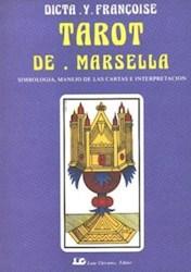 Libro Tarot De Marsella