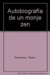 Libro Autobiografia De Un Monje Zen
