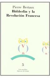 Papel HOLDERLIN Y LA REVOLUCION FRANCESA
