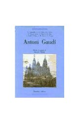 Papel Antoni Gaudí