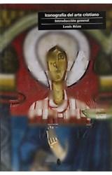 Papel Iconografia Del Arte Cristiano Introducción