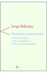 Papel BOMBONES ENVENENADOS Y OTROS ENSAYOS SOBRE IMAGINARIO, CULTU
