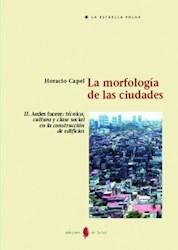 Papel La Morfología De Las Ciudades Ii