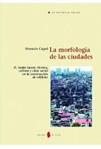 Papel LA MORFOLOGIA DE LAS CIUDADES II AEDES FACER