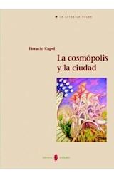 Papel La Cosmopolis Y La Ciudad
