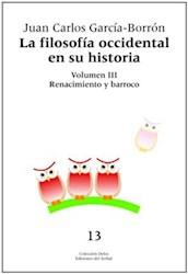 Papel La Filosofía Occidental En Su Historia Iii