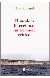 Papel El Modelo Barcelona