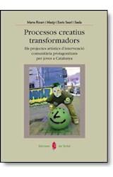 E-book Processos creatius transformadors