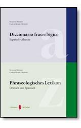 E-book Diccionario fraseológico. Español y Alemán