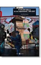 E-book El arte del siglo xx en sus exposiciones. 1945-2007