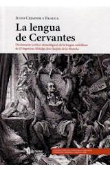 Papel La Lengua De Cervantes