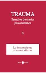 Papel Trauma Estudios De Clínica Psicoanalítica 3