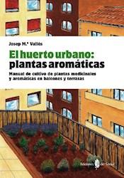 Papel El Huerto Urbano Plantas Aromáticas