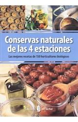 Papel Conservas Naturales De Las 4 Estaciones