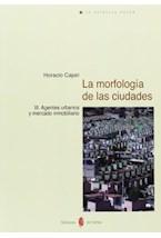 Papel La Morfología De Las Ciudades