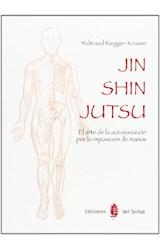 Papel JIN SHIN JUTSU EL ARTE DE LA AUTOSANACION