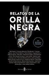 Papel RELATOS DE LA ORILLA NEGRA