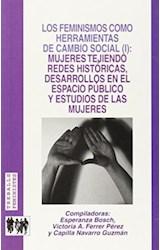 Papel LOS FEMINISMOS COMO HERRAMIENTAS DE CAMBIO S