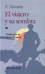 Libro El Viajero Y Su Sombra