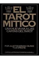 Papel TAROT MITICO UNA NUEVA VIA A LAS CARTAS DEL TAROT (TABLA DE ESMERALDA)