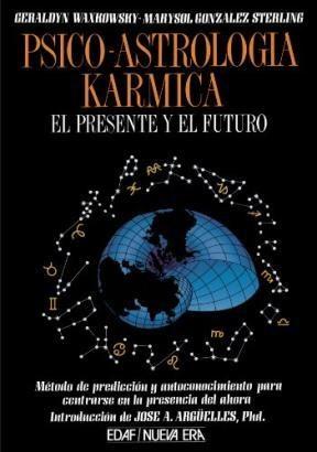 Papel Psico-Astrología Kármica