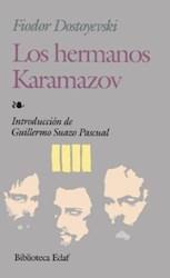 Libro Los Hermanos Karamazov