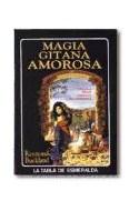 Papel MAGIA GITANA AMOROSA HECHIZOS FILTROS AMULETOS Y ENCANTAMIENTOS (TABLA DE ESMERALDA)